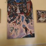 Музей Хаима Сутина, экспозиция