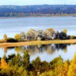 Национальный парк Браславские озера фото