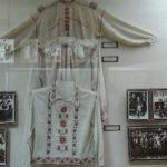 Одежда в Мотольском музее