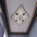 Потолок в дворце