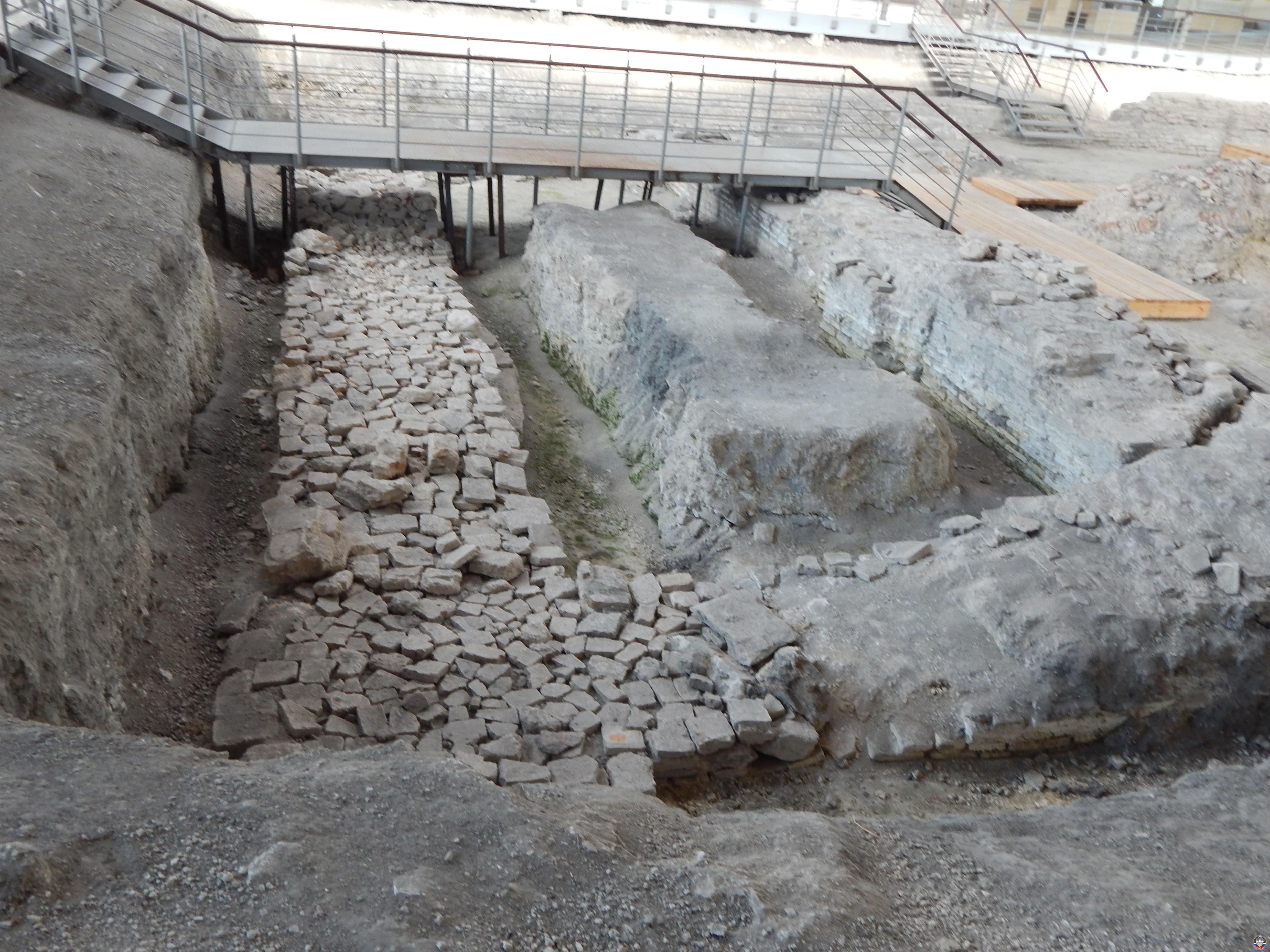Раскопки древнего Турова
