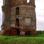 Смолянский замок фотография