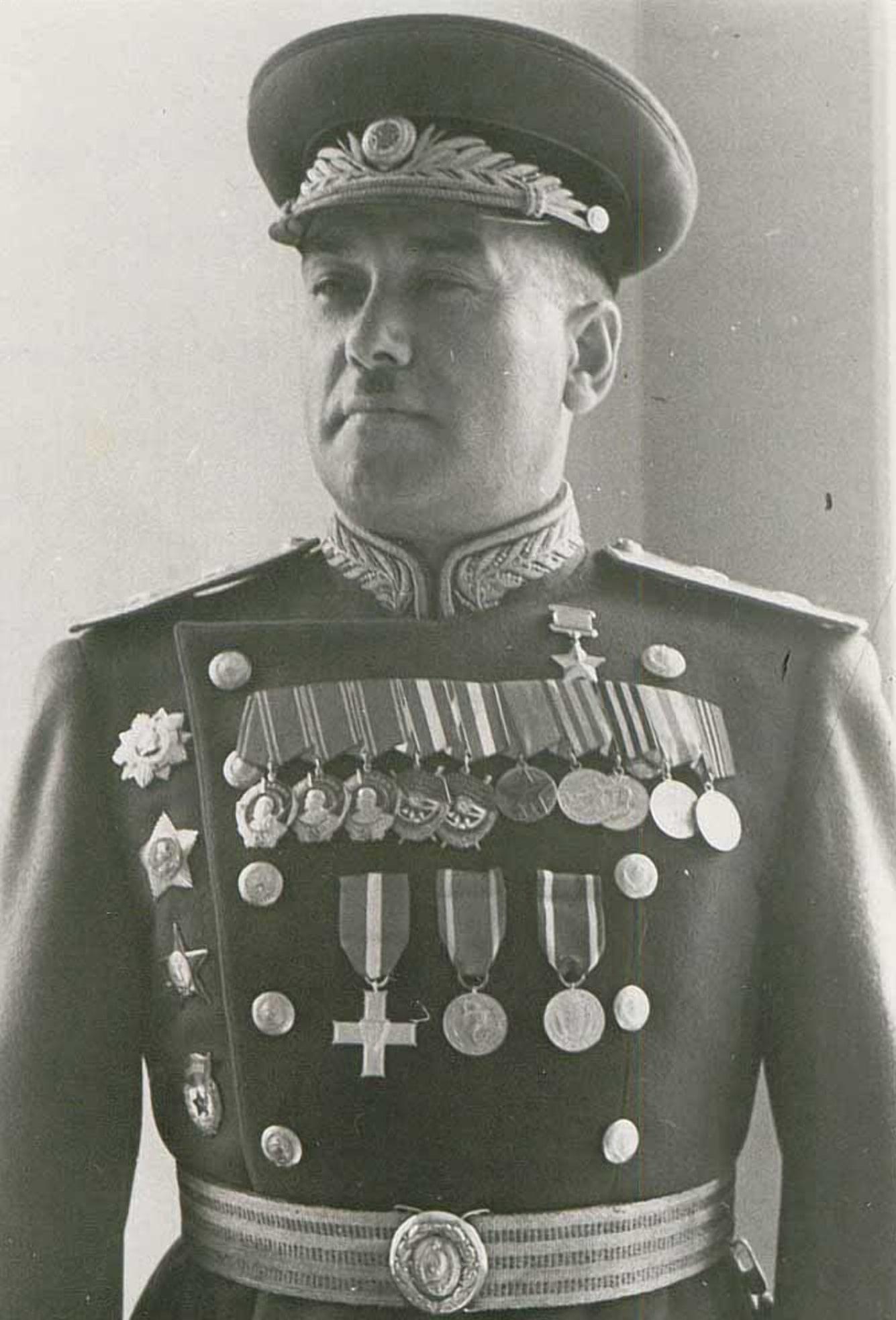 Генерал Кривошеин