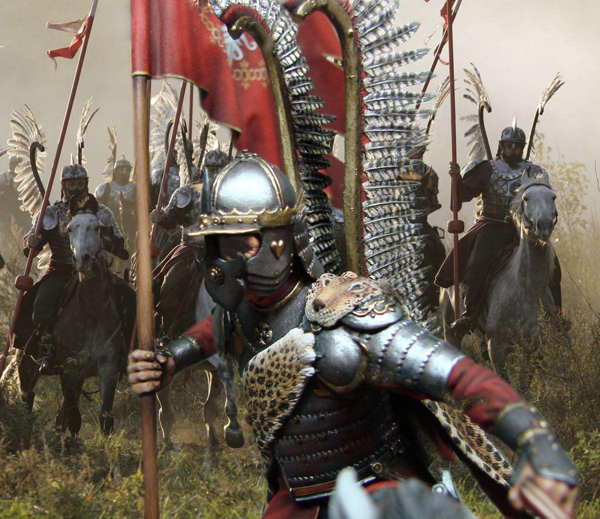 Могилевские гусары участвовали в походе на Москву