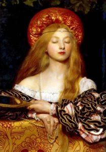 Софью Витовтовну рисовали итальянские художники