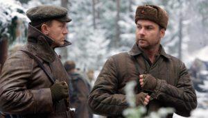 Фильмы о партизанах создавали различные киностудии
