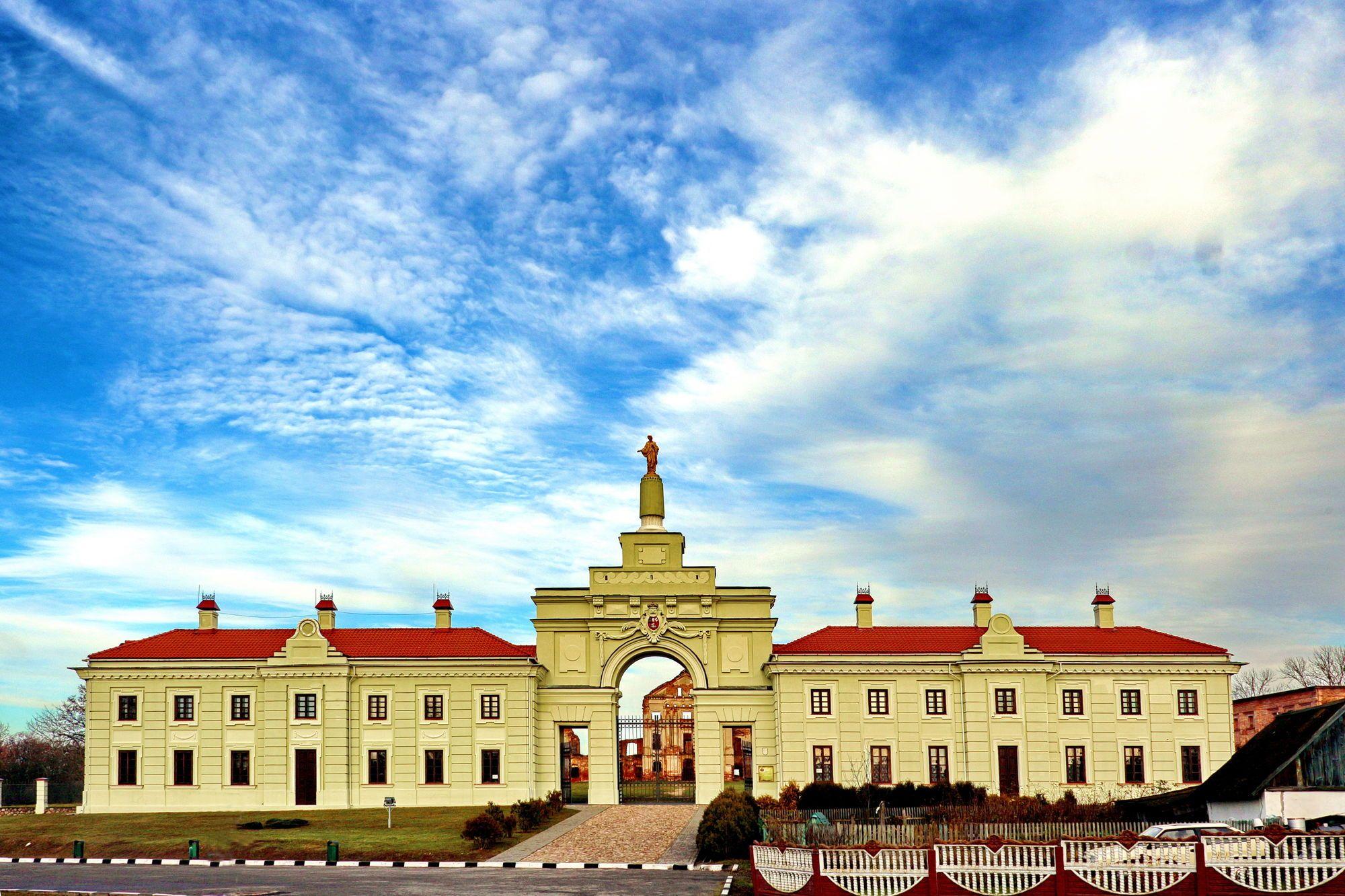 В Ружанах состоялся праздничный новогодний обед 1720 года