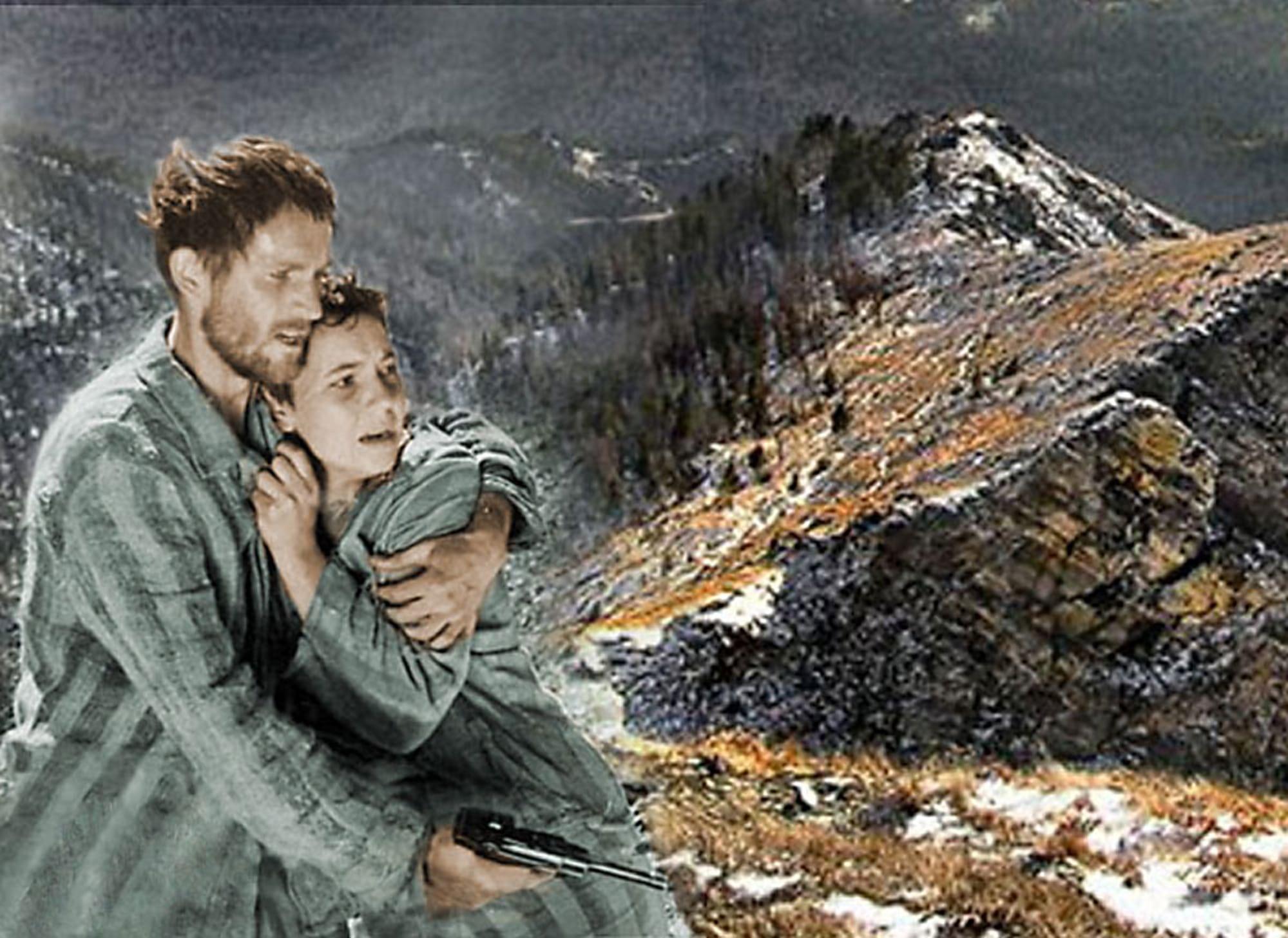Альпийская баллада один из первых фильмов по Быкову