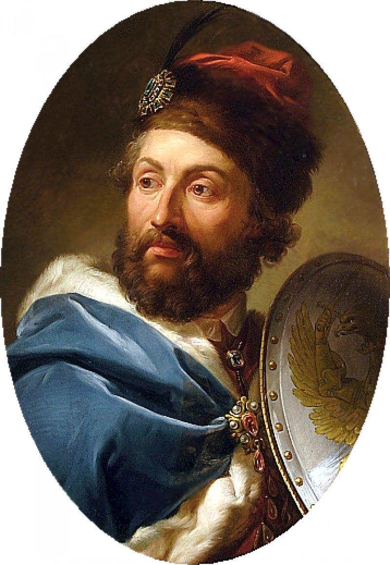 Великий князь Казимир создал почву для заговора