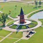 Военно-патриотические туры из Могилева