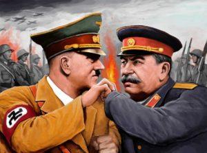Гитлер планировал в Бресте подписать со Сталиным мирный договор