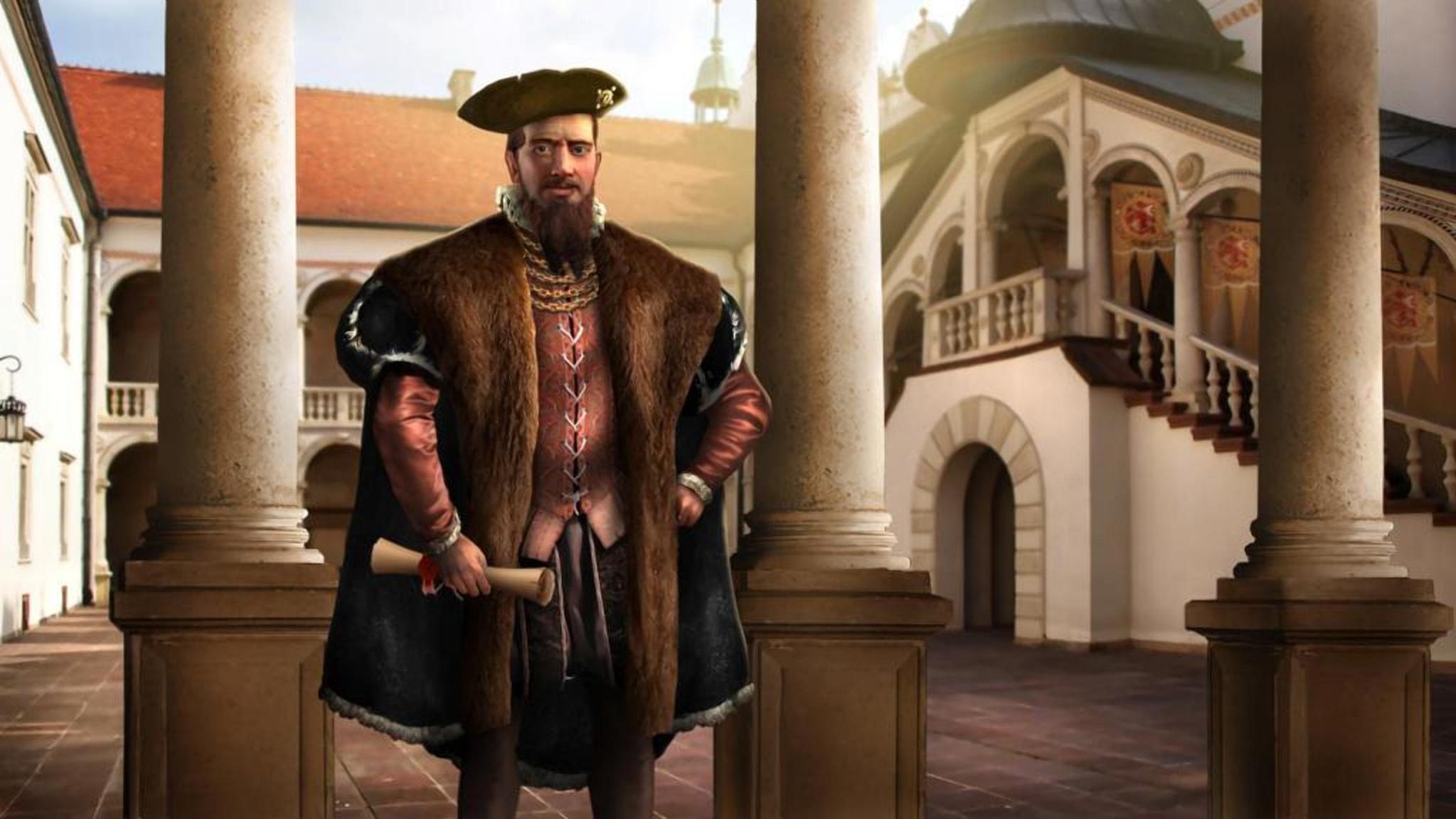 Жигимонт II Август уравнял в правах католиков, православных и протестантов