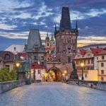 Корпоративные туры в Чехию