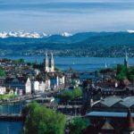 Корпоративные туры в Швейцарию