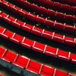 Сиденья брестском театре кукол
