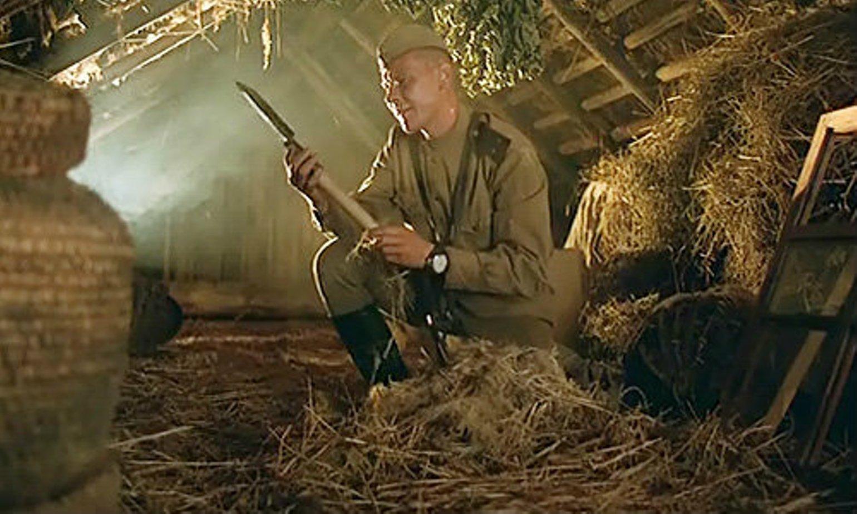 Беларусь всегда славилась фильмами о войне