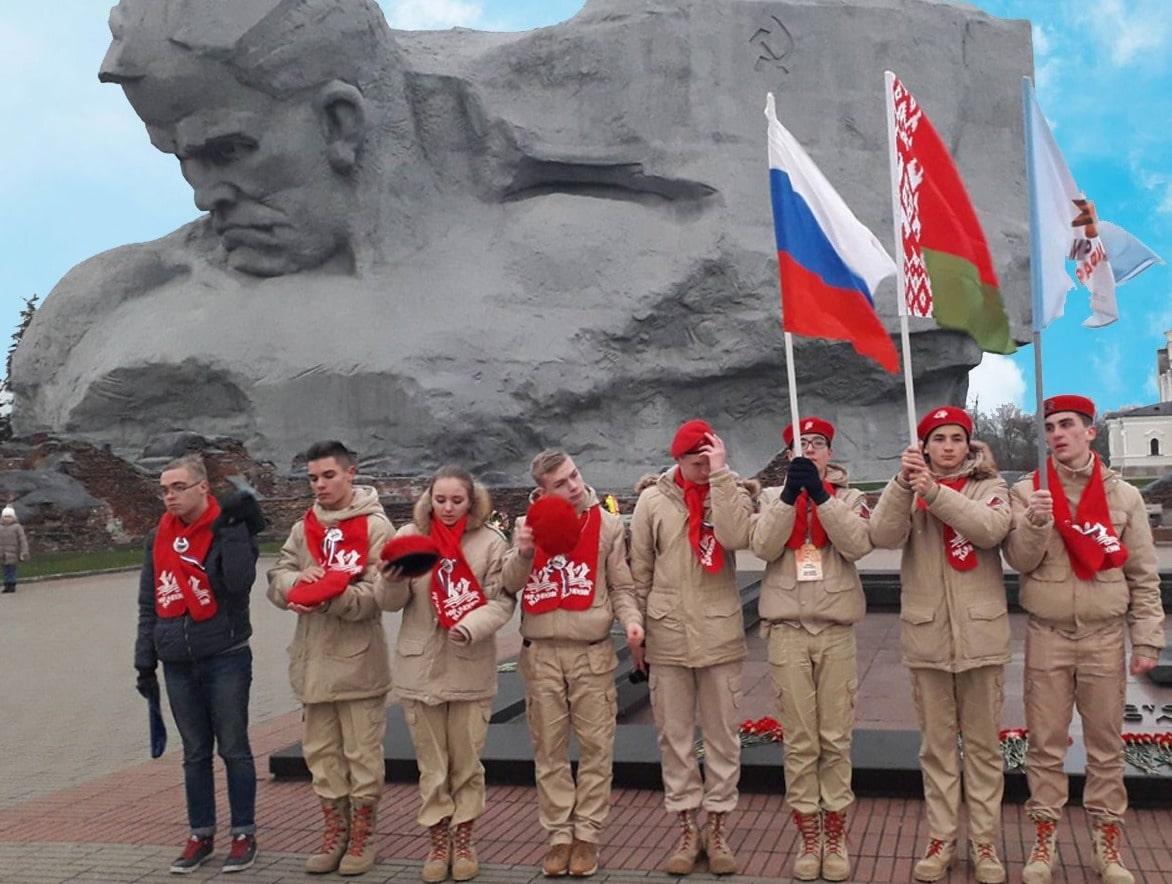 Военно-патриотические туры в Беларусь