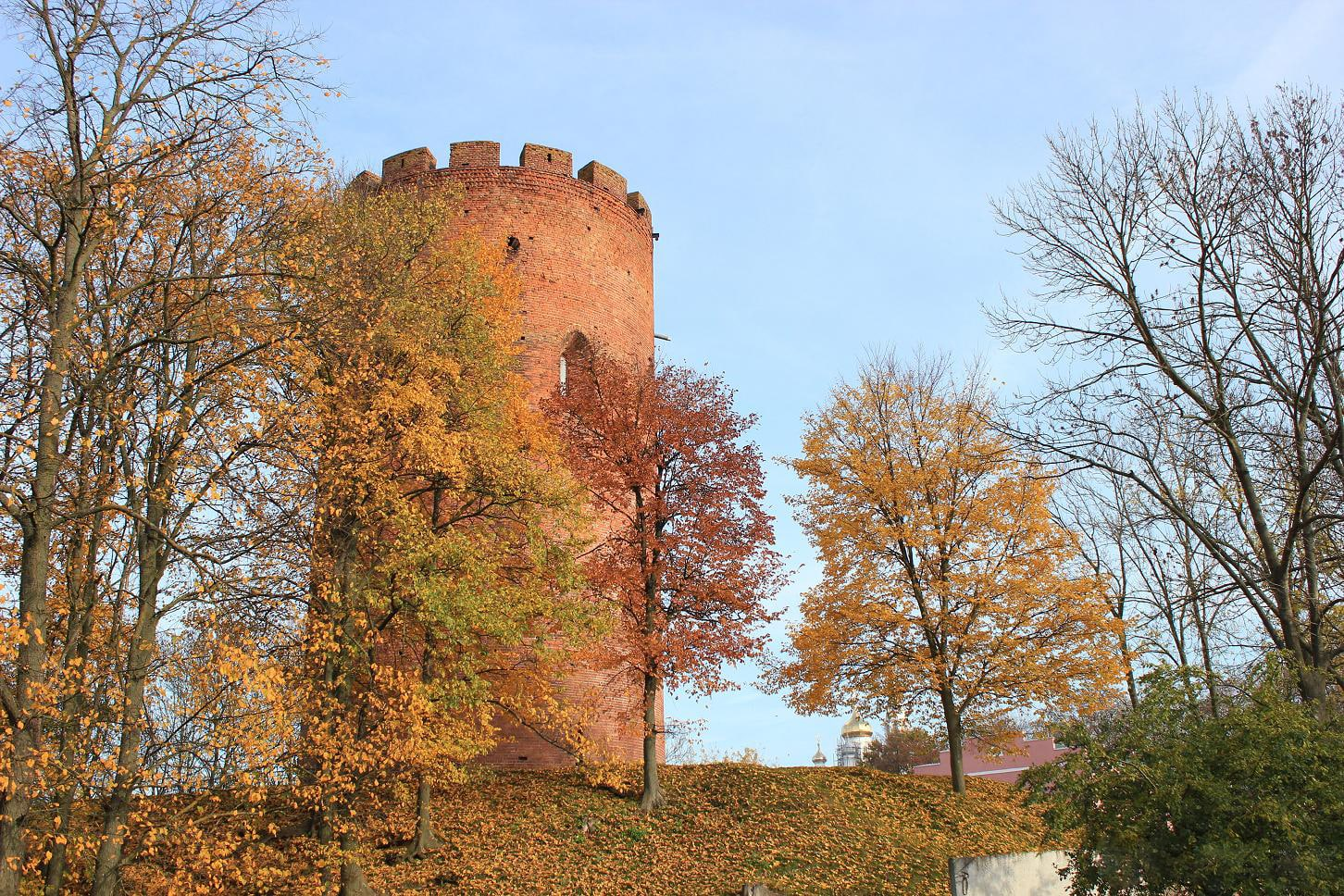 Башня из ниоткуда
