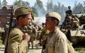 Белорусское кино советского периода отличается настоящим патриотизмом