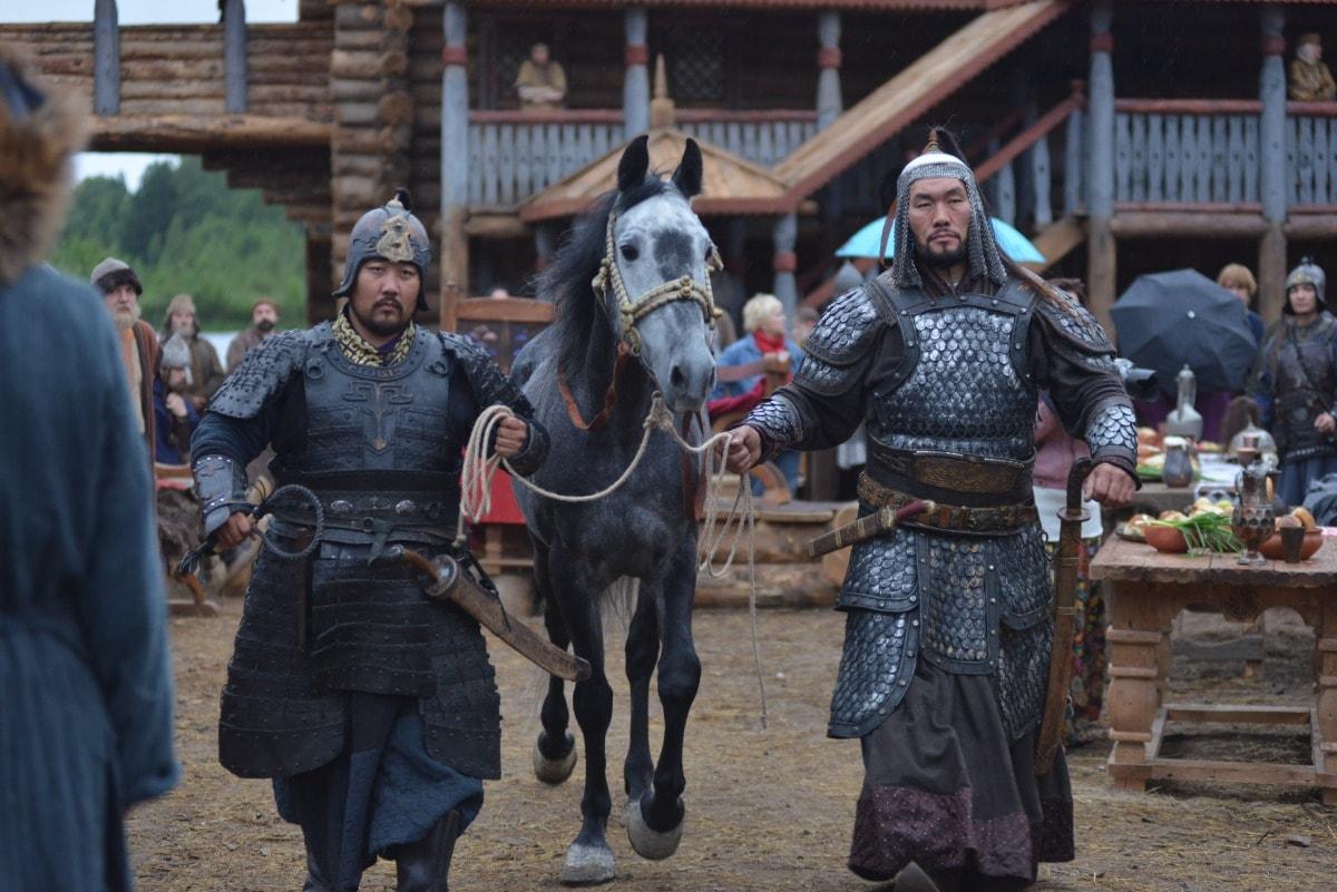 Крымские татары - новый союзник Москвы