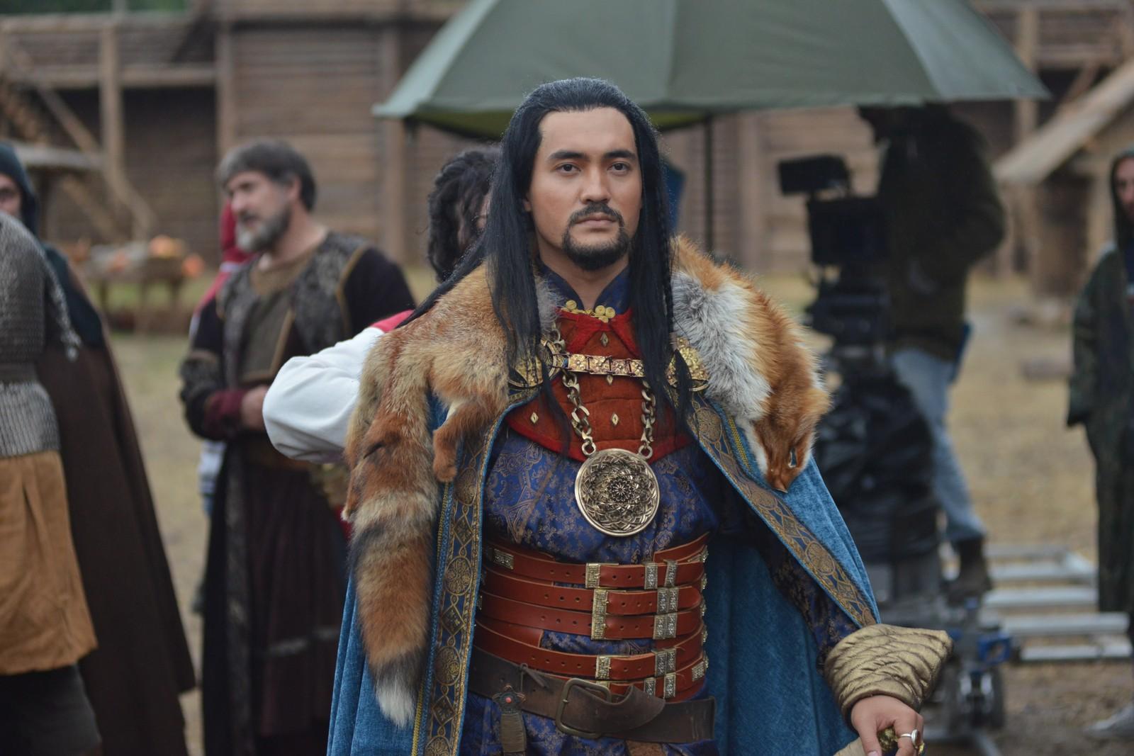 Крымский царевич возглавил набег на Слуцк