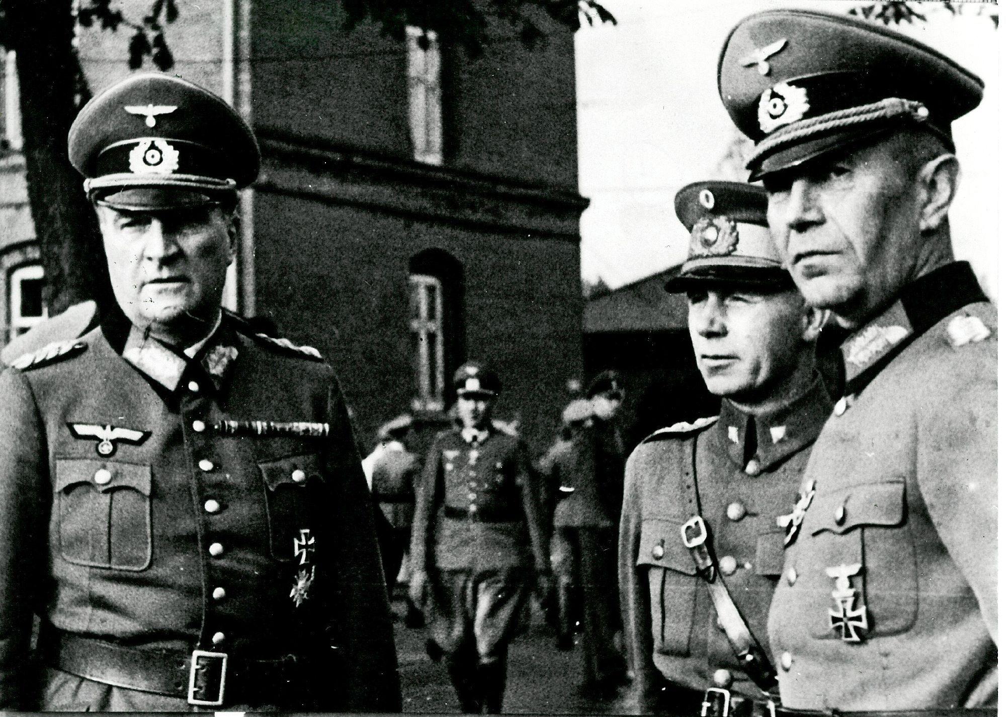 Военный комендант Бреста для захвата вокзала запросил особых специалистов