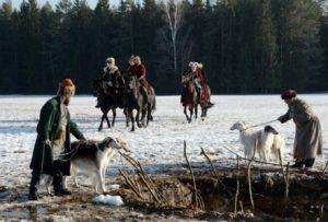 Белорусские исторические фильмы
