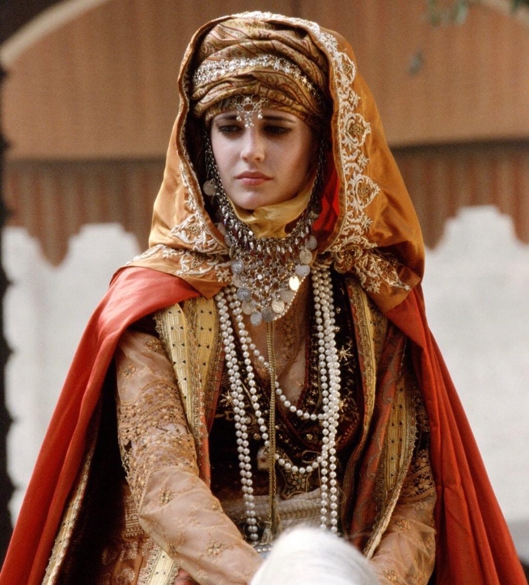 Полоцкие княжичи женились на принцессах малоазиатских государств