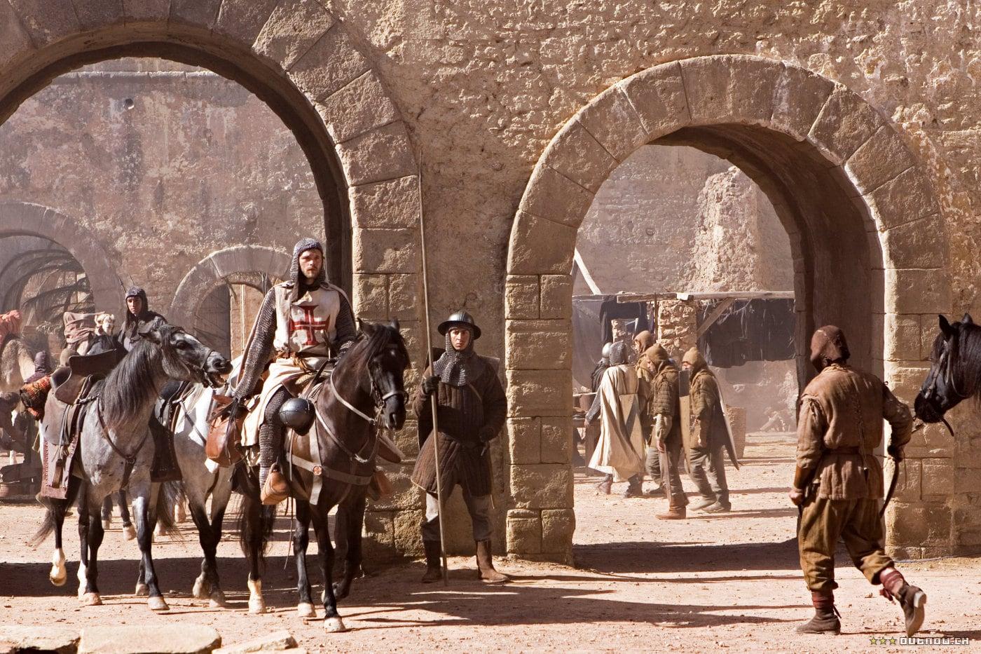 Потомки полоцких князей сражались на Святой земле и в 13 веке
