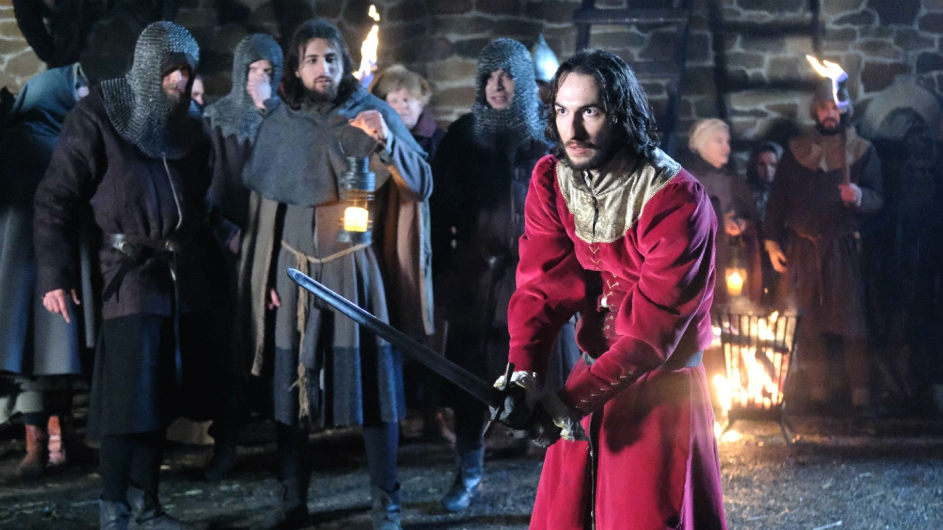 Псковитяне оставили гродненского наместника своим князем