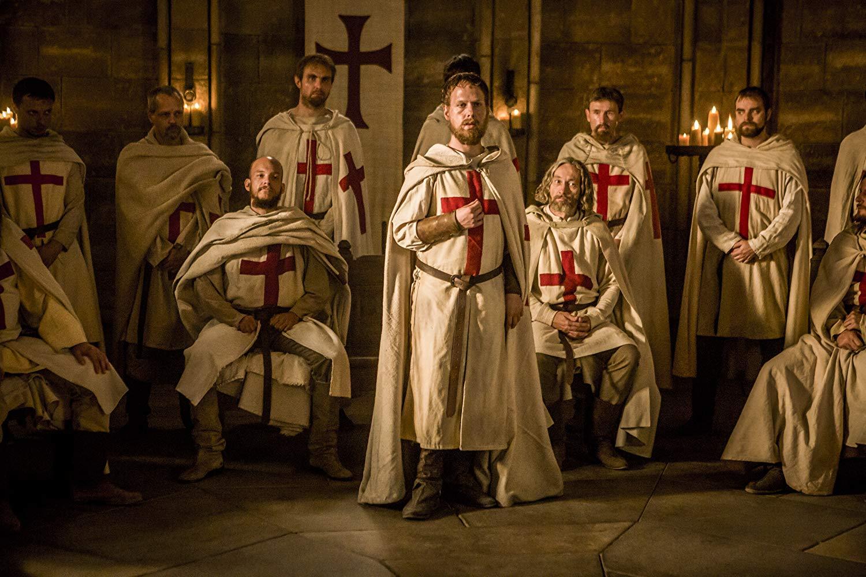 Рыцари из Полоцка заняли высокие посты в государстве крестоносцев