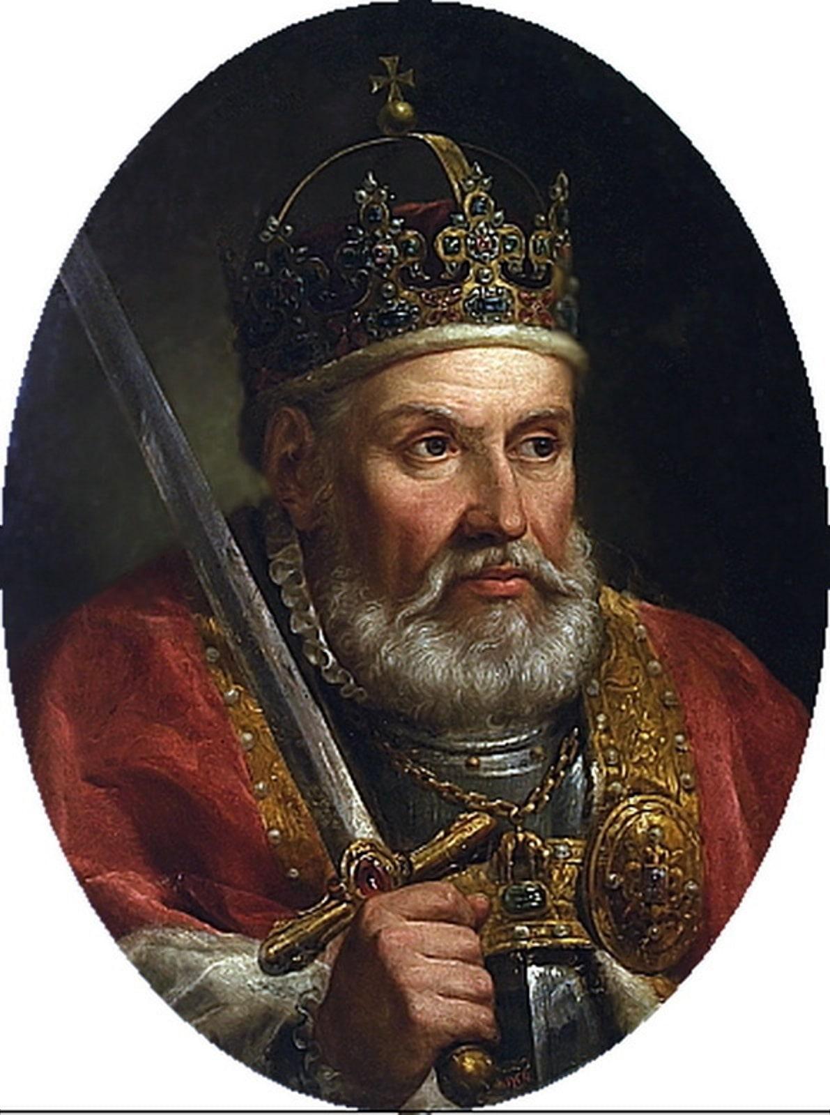 Великий князь Жигимонт долго не реагировал на мятежных князей