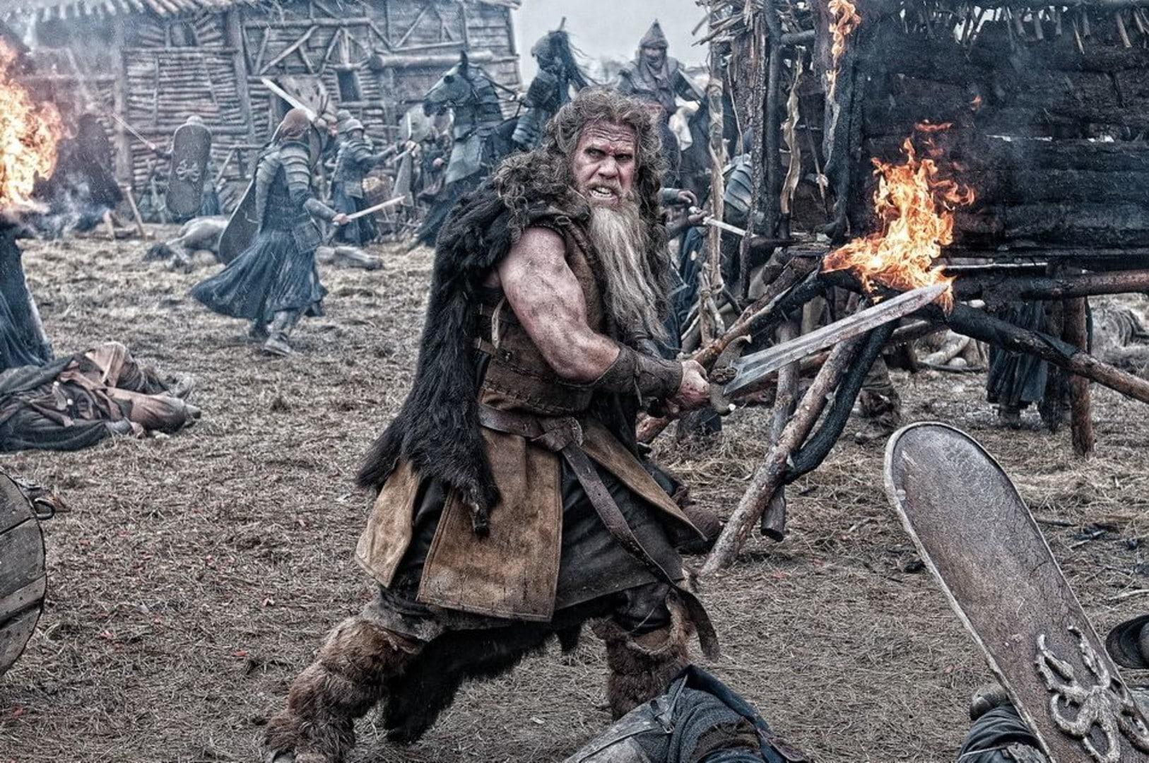 Древлянский воевода люто отомстил Полоцку
