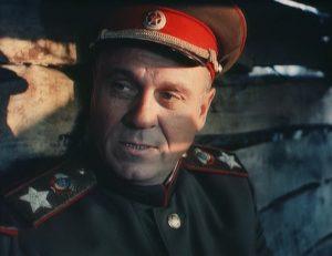 Маршал Жуков в Генерале