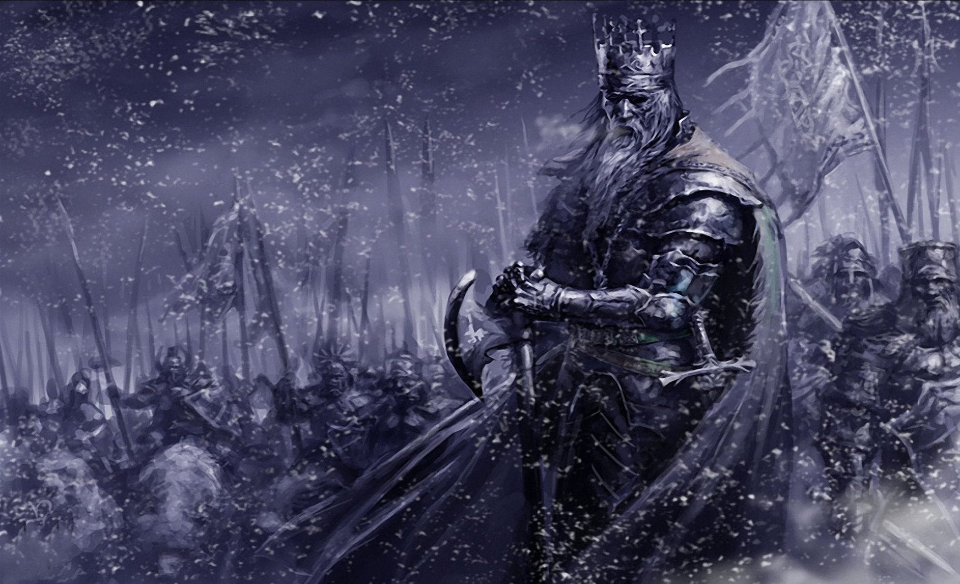 Призрак Великого князя Казимира недоволен