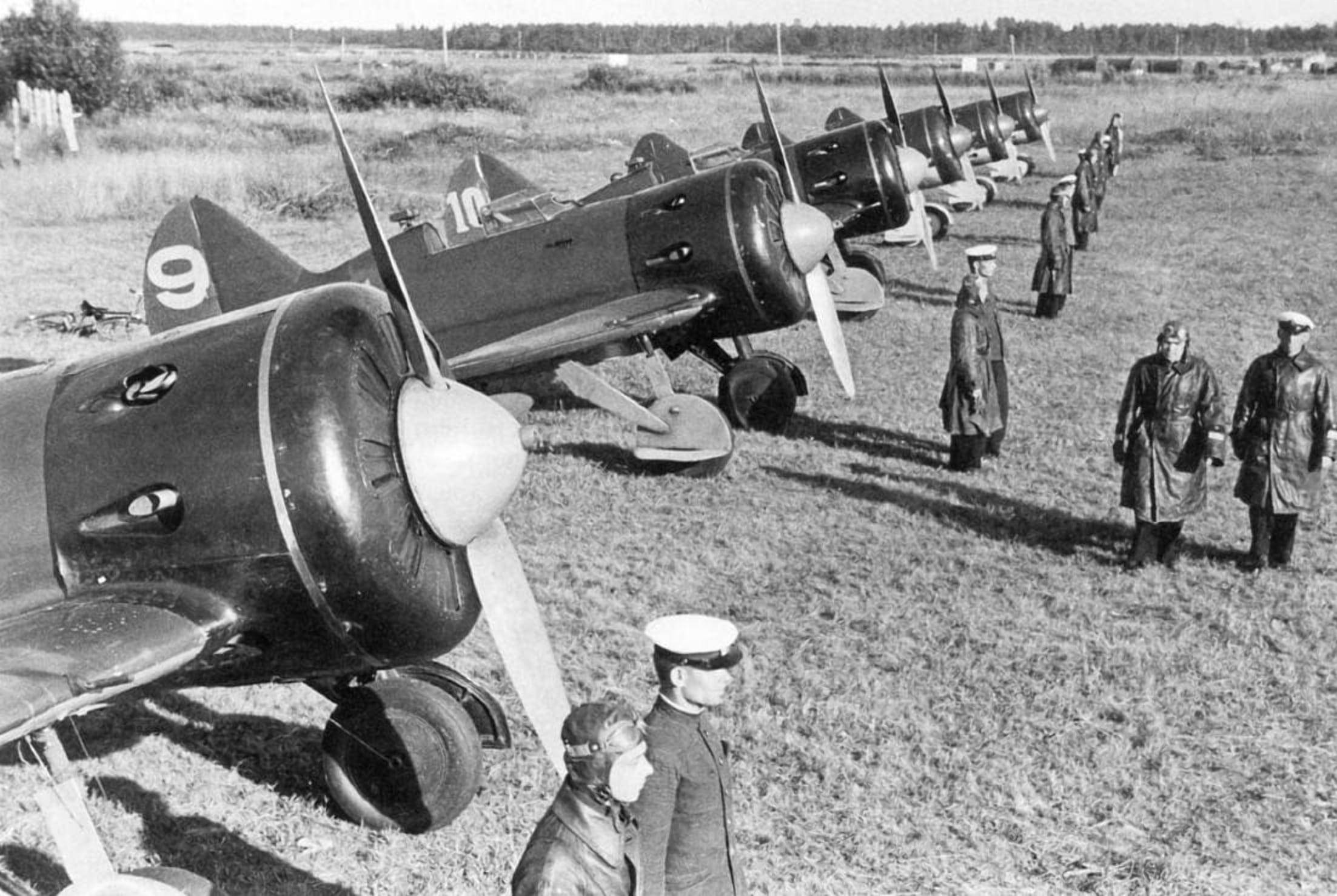 Формально 10 авиадивизия была готова прикрывать Брест