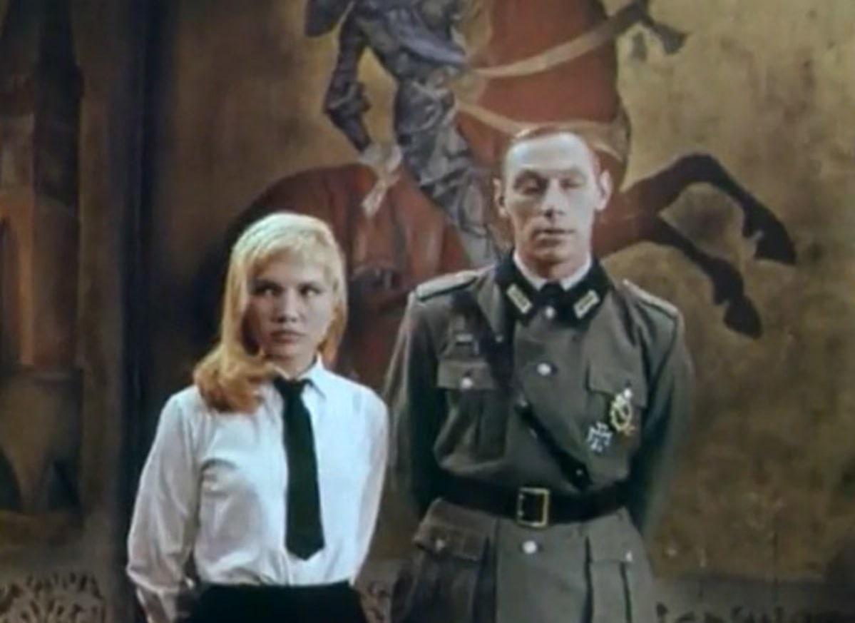 Дети-попаданцы борятся с фашизмом в Пятерке отважных