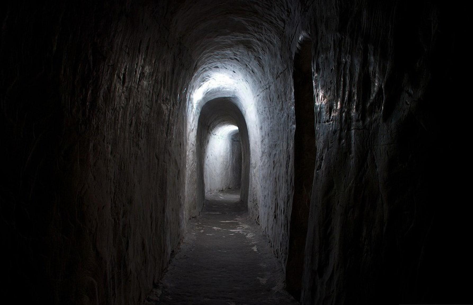 Полоцкий подземный лабиринт закрыт для исследователей
