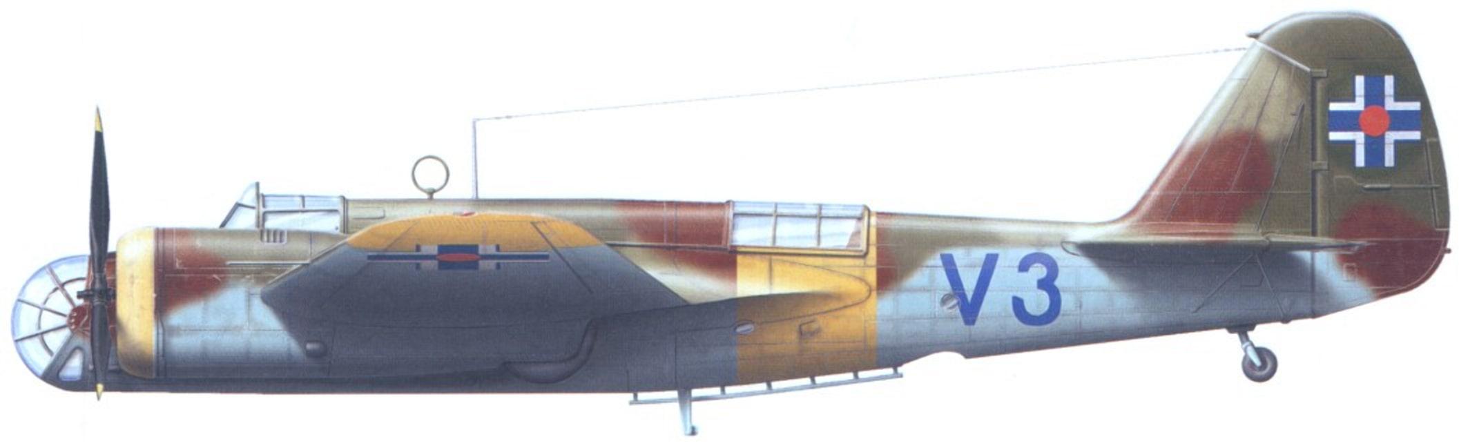 С этим словацким самолетом перепутали СБ капитана Щербакова
