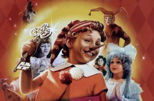 Один из лучших детских фильмов