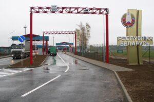 Беларусь ужесточила правила въезда