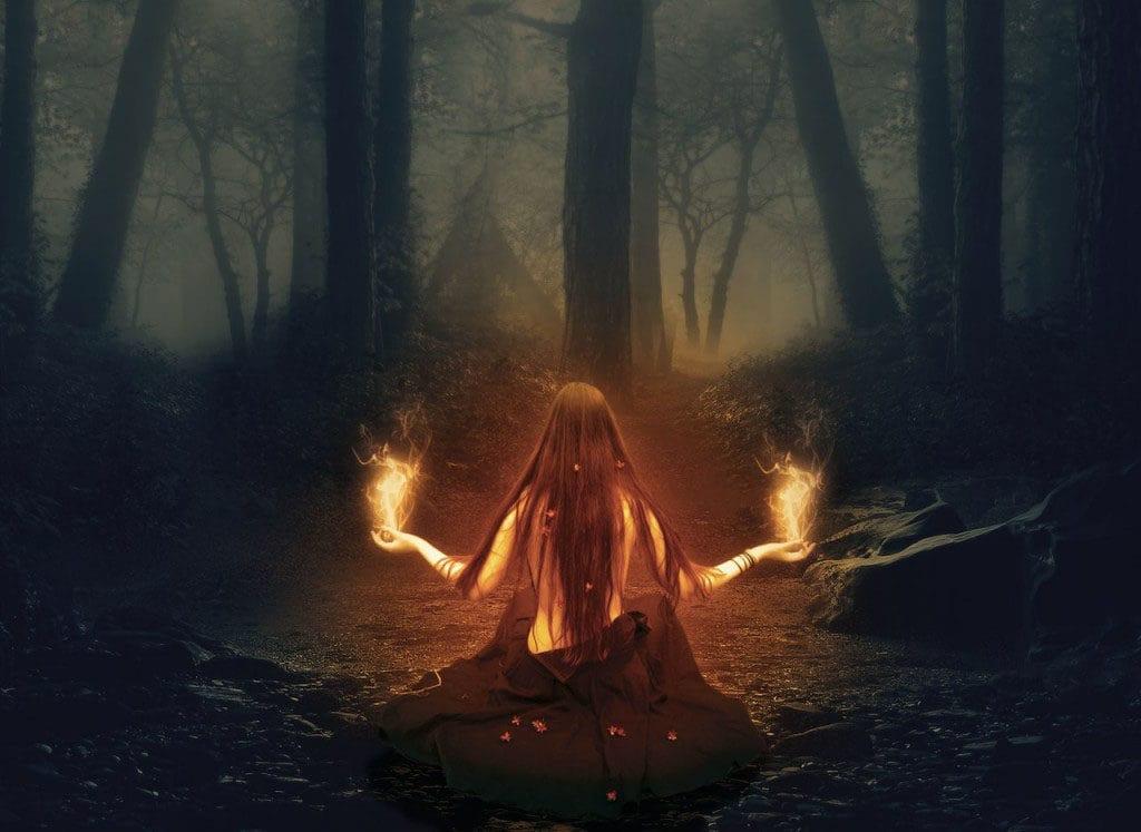 Мистическая связь в белорусах сохранилась с давних времен
