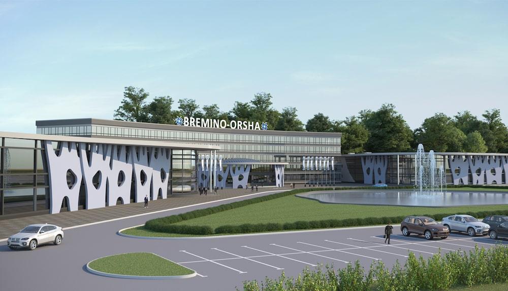 В Беларуси открылся новый международный аэропорт для россиян