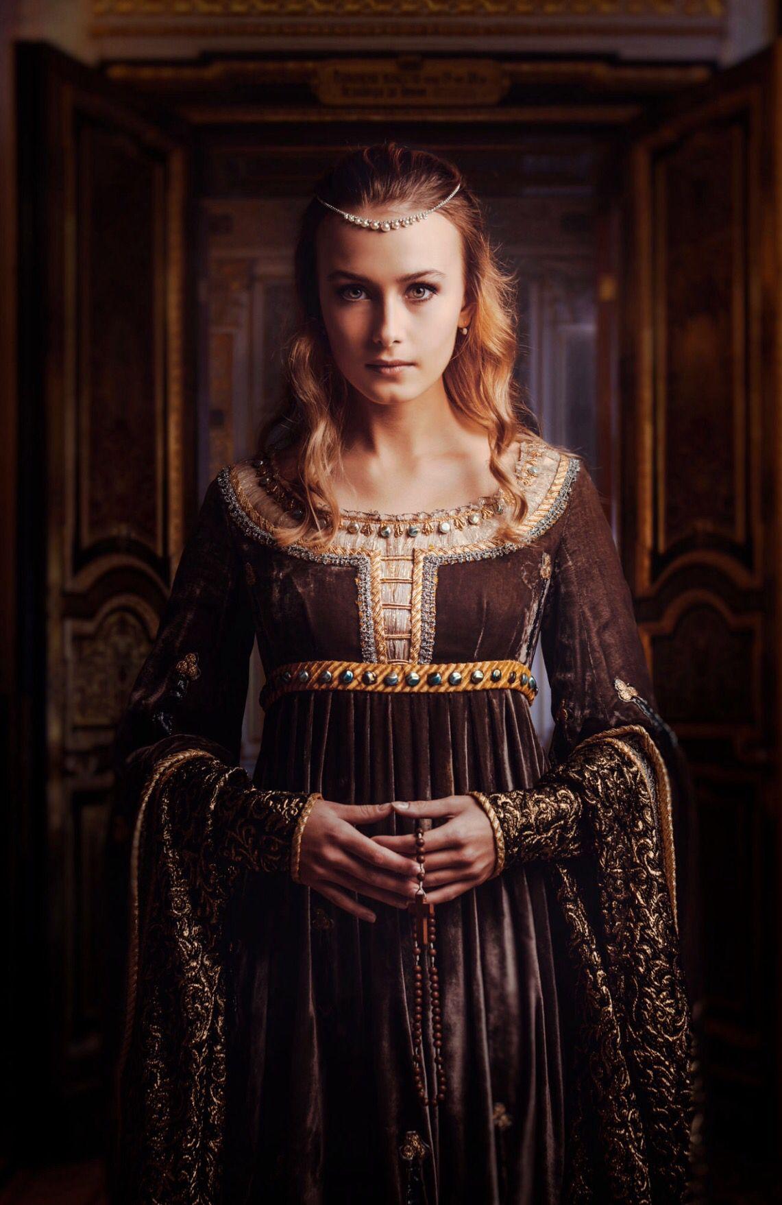 Женитьба на польской принцессе укрепила союз Турова и Гнезно