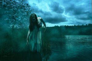Налибокский призрак ждет смельчаков