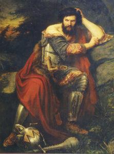 Святополк - князь Туровский