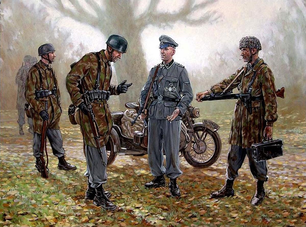 Брест стал первым городом, куда прибыла айзатцкоманда центрального подчинения
