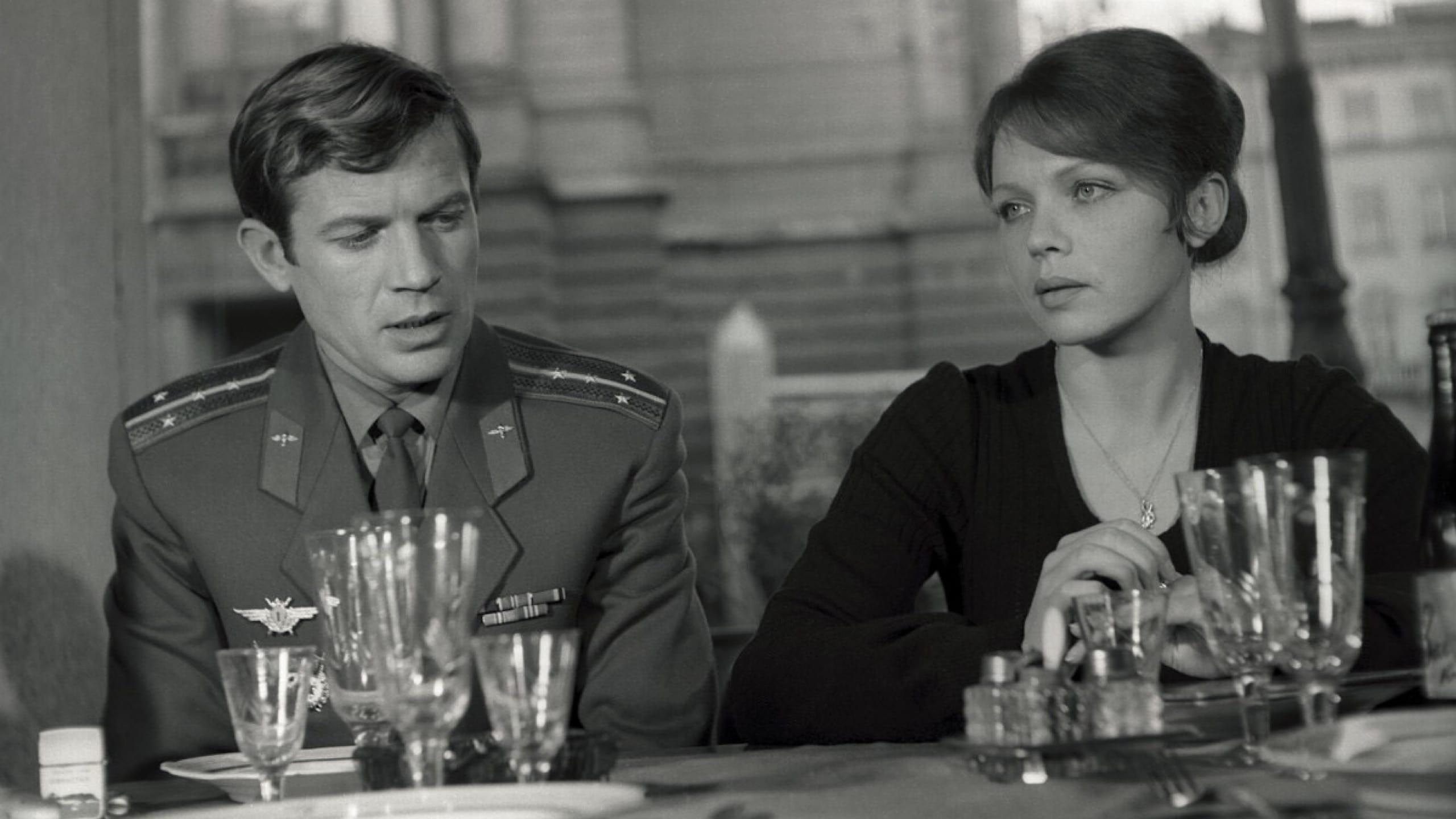 Даже фильм про военных летчиков мог быть запрещен