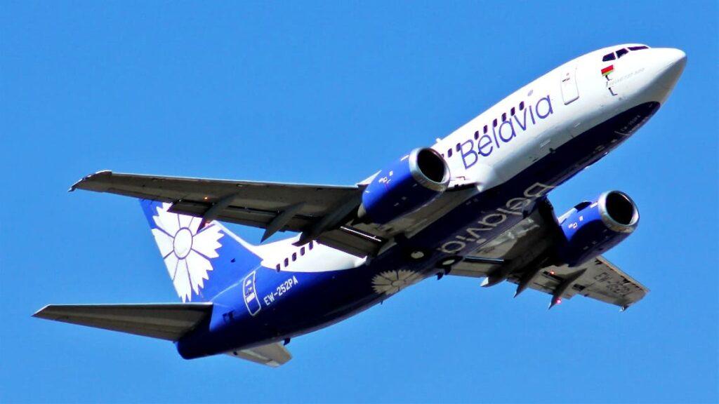 За 31 евро слетать туда-обратно в Варшаву