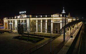 Из Москвы и Санкт-Петербурга в Брест с 13 апреля 2021 года.